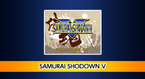 aca neogeo samurai shodown v ps4 trophies