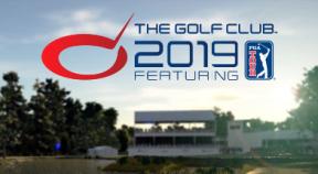 the golf club 2019 featuring pga tour steam achievements