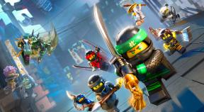 the lego ninjago movie video game xbox one achievements