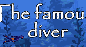 the famous diver steam achievements