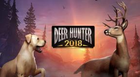 deer hunter 2018 google play achievements