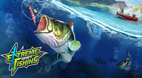 extreme sport fishing  3d game google play achievements