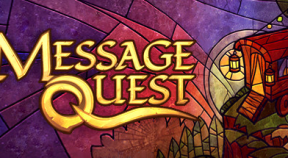 message quest steam achievements