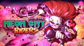 neon city riders ps4 trophies