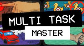 multitaskmaster steam achievements