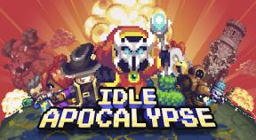 idle apocalypse google play achievements