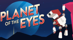planet of the eyes steam achievements