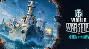 world of warships steam achievements