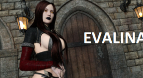 evalina steam achievements