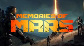 memories of mars steam achievements
