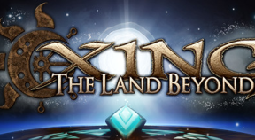 xing  the land beyond steam achievements