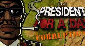 president for a day corruption steam achievements