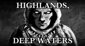highlands deep waters steam achievements