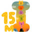 15m Stack