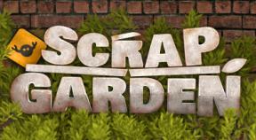 scrap garden steam achievements