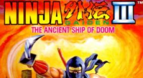 ninja gaiden iii the ancient ship of doom retro achievements
