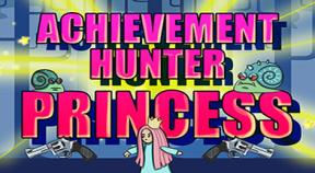 achievement hunter  princess steam achievements