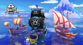 pirate code google play achievements