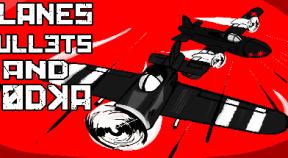 planes bullets and vodka steam achievements
