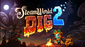 steamworld dig 2 ps4 trophies