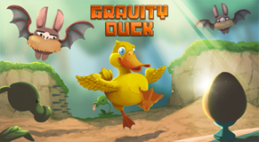 gravity duck vita trophies