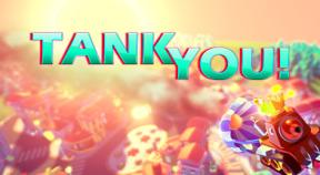 tankyou! steam achievements