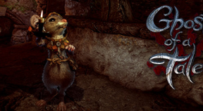 ghost of a tale steam achievements