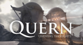 quern undying thoughts steam achievements