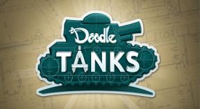 doodle tanks google play achievements