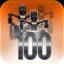 100 Robots