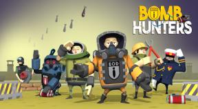 bomb hunters google play achievements