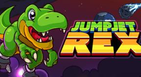jumpjet rex steam achievements