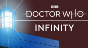 doctor who infinity steam achievements