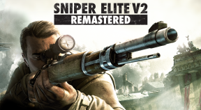 sniper elite v2 remastered windows 10 achievements