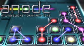 anode steam achievements