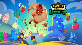 burrito bison  launcha libre google play achievements
