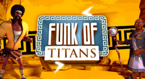 funk of titans steam achievements