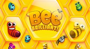 bee brilliant google play achievements