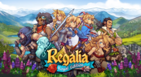 regalia  of men and monarchs royal edition xbox one achievements