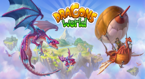 dragons world google play achievements