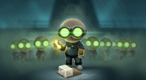 stealth inc. 2  a game of clones xbox one achievements