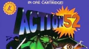 ~unlicensed~ action 52 retro achievements