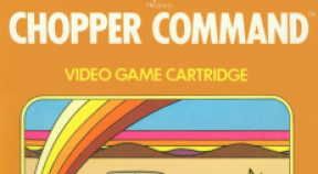 chopper command retro achievements