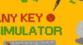 anykey simulator steam achievements