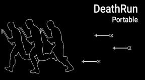 deathrun portable google play achievements