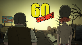 60 seconds! xbox one achievements