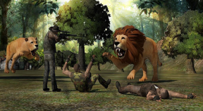 angry cecil  revenge of lion google play achievements