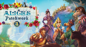 alice's patchworks 2 steam achievements