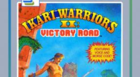 ikari warriors ii victory road retro achievements