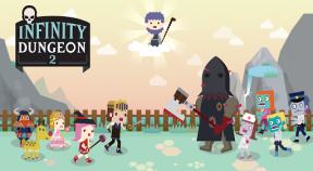 infinity dungeon 2 google play achievements